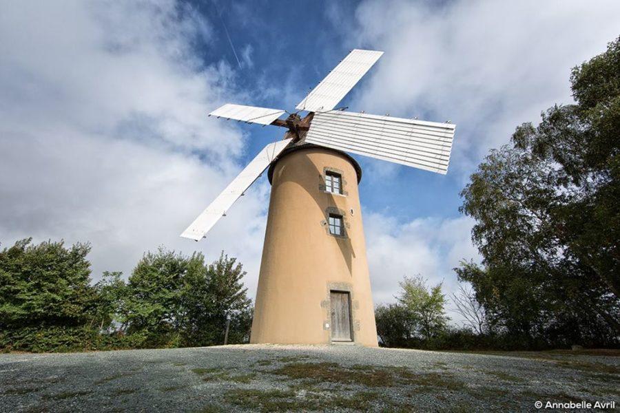 Le Moulin du Chêne 79