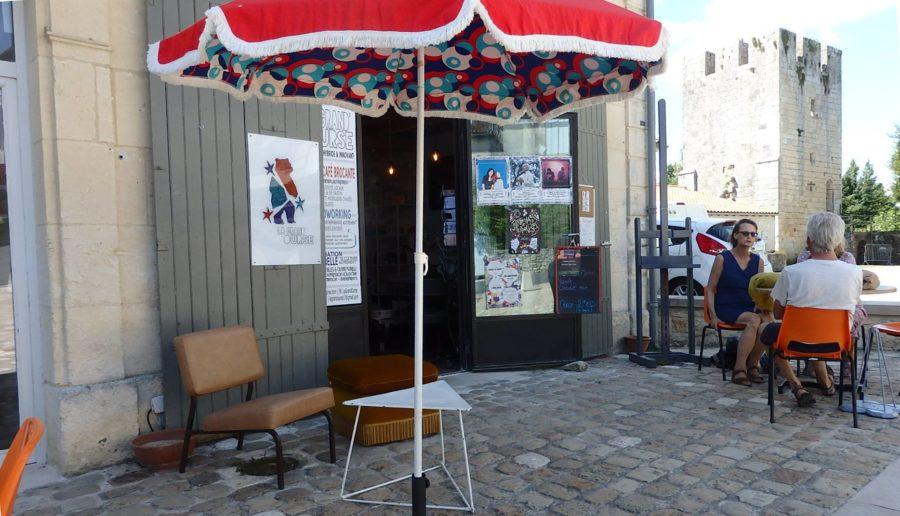 La Courte Échelle : un incubateur de proximité pour les tiers-lieux de l'ex Poitou-Charentes