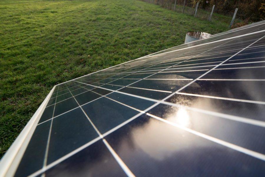 Énergies renouvelables et citoyennes dans le Poitou