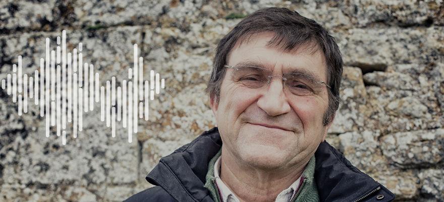 Penser la ruralité et l'agriculture de demain : le regard de Dominique Paquereau