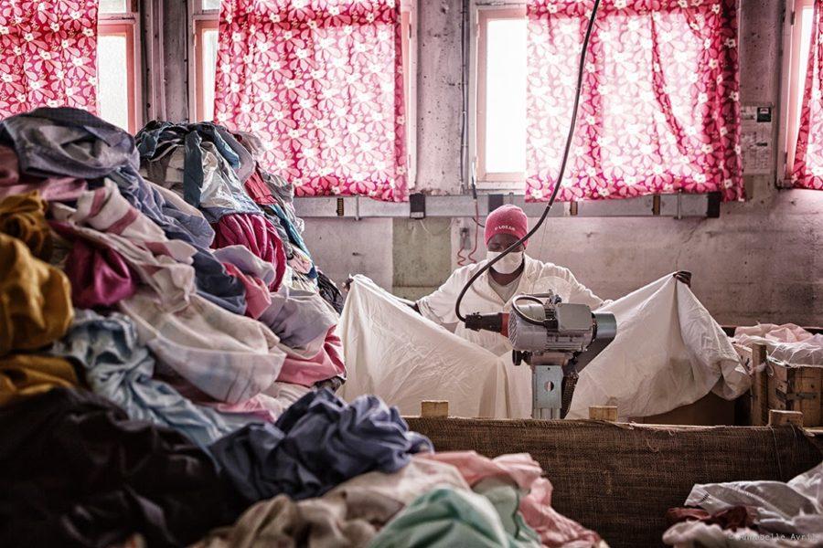 Plaxtil : quand le textile devient plastique