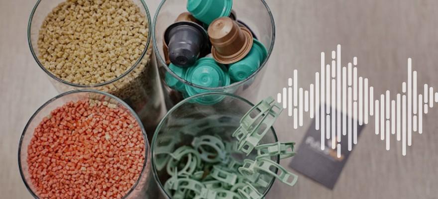 Futuramat, une entreprise productrice de plastiques végétaux