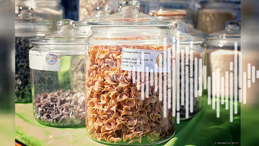 Ruralité : Mika vrak, épicerie itinérante et zéro déchet
