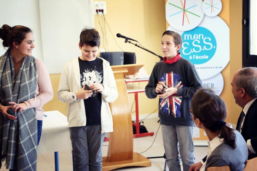 L'ESS, une économie d'avenir pour les jeunes ?
