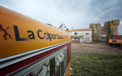 La Colporteuse, incubateur d'initiatives collectives