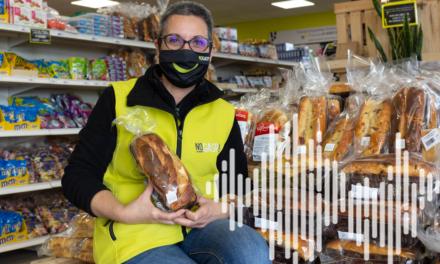 NoGasp!: « 100% des produits dans notre magasin ont été écartés du circuit de la distribution»