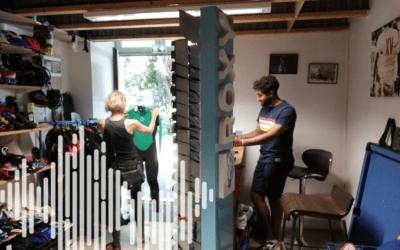 La recyclerie du sport : économie circulaire et tarifs solidaires
